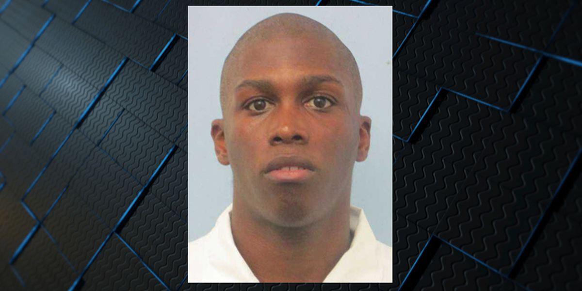 Morgan County work release inmate recaptured