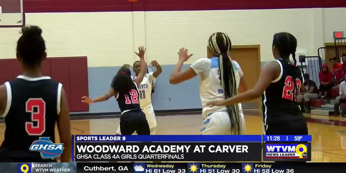 Carver, Troup, Central-Talbotton advance to GHSA girls state semifinals