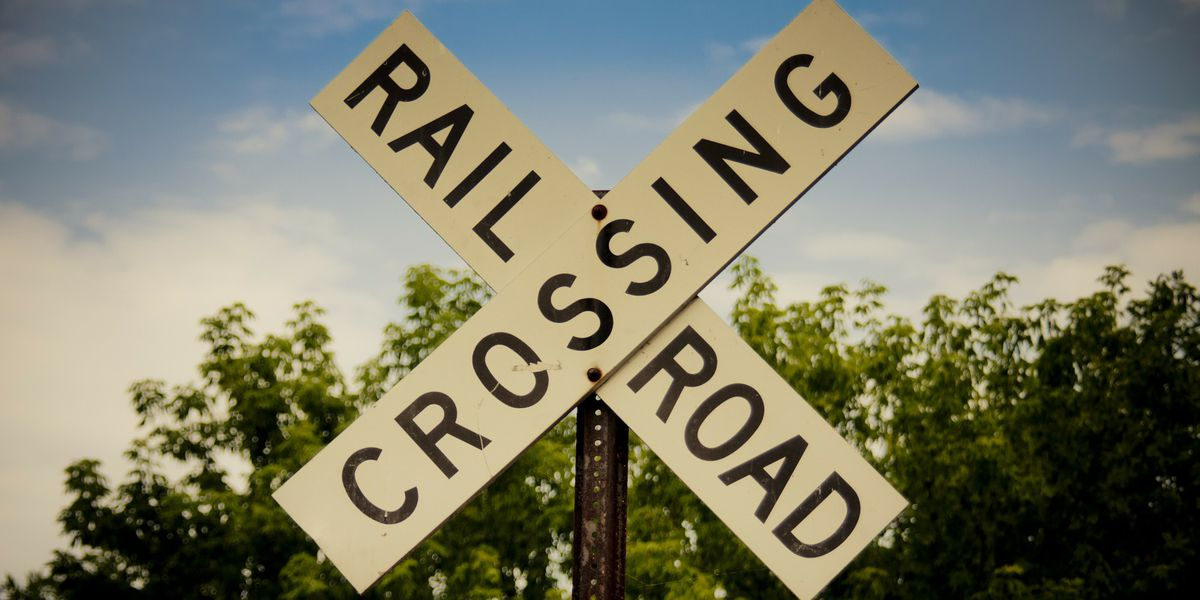 Several railroad crossings closed in Troup County