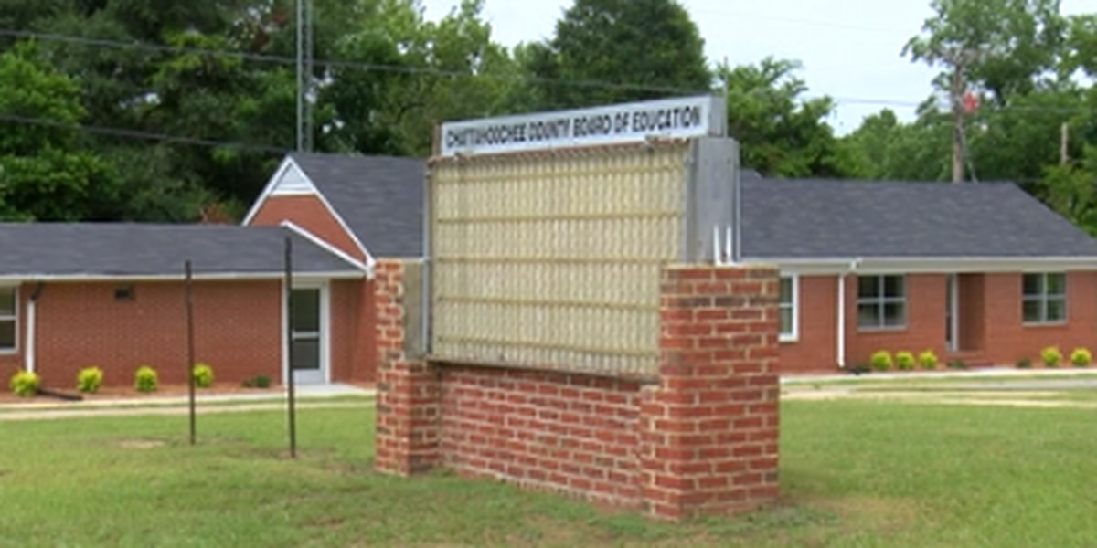 Chattahoochee Co. working on plan to reopen schools