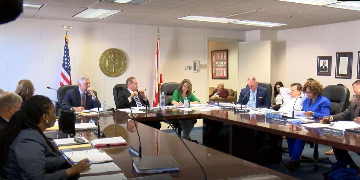 Senate committee shelves ethics law bill