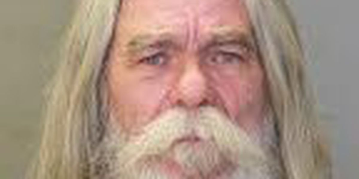 Man, 61, pleaded not guilty to molesting three young girls