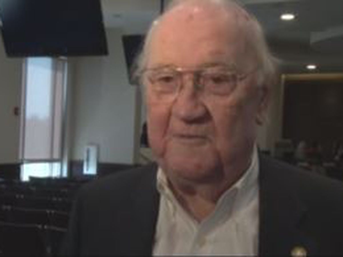 Citizens Service Center to be renamed in honor of former Columbus city councilor, Red McDaniel