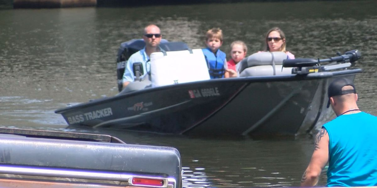Georgia Power offers Memorial Day boating safety tips
