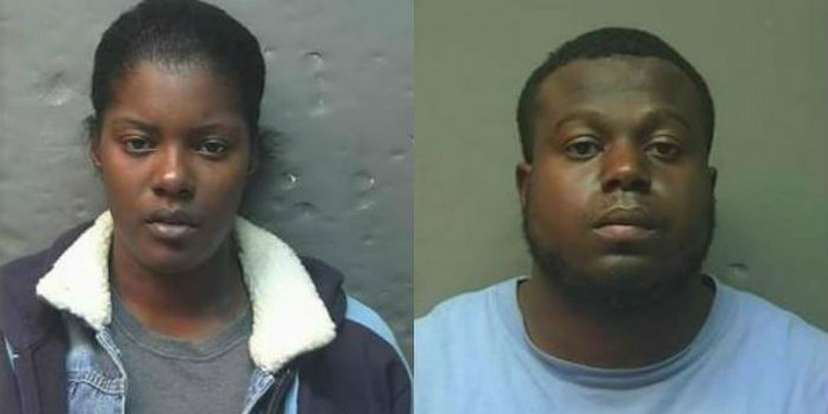 PCPD arrests 2 in connection to Fontaine Rd. shooting