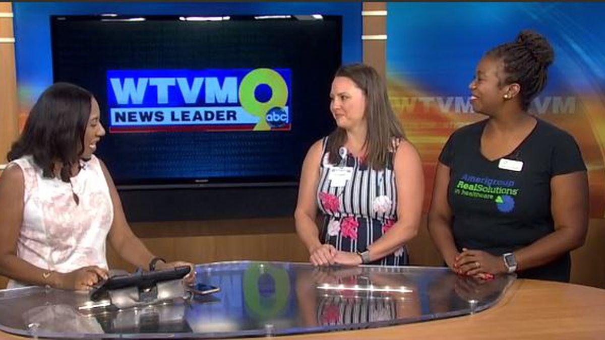 GUEST SEGMENT: Organizations partner to host breastfeeding forum in Columbus