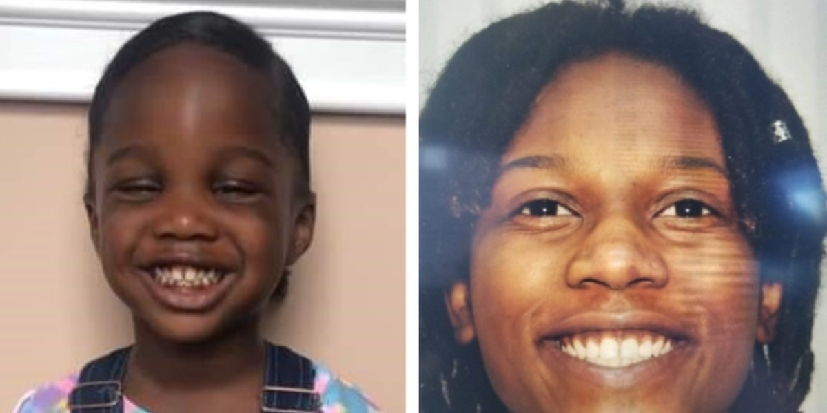 Update Amber Alert Canceled Missing 2 Year Old Ga Girl Found