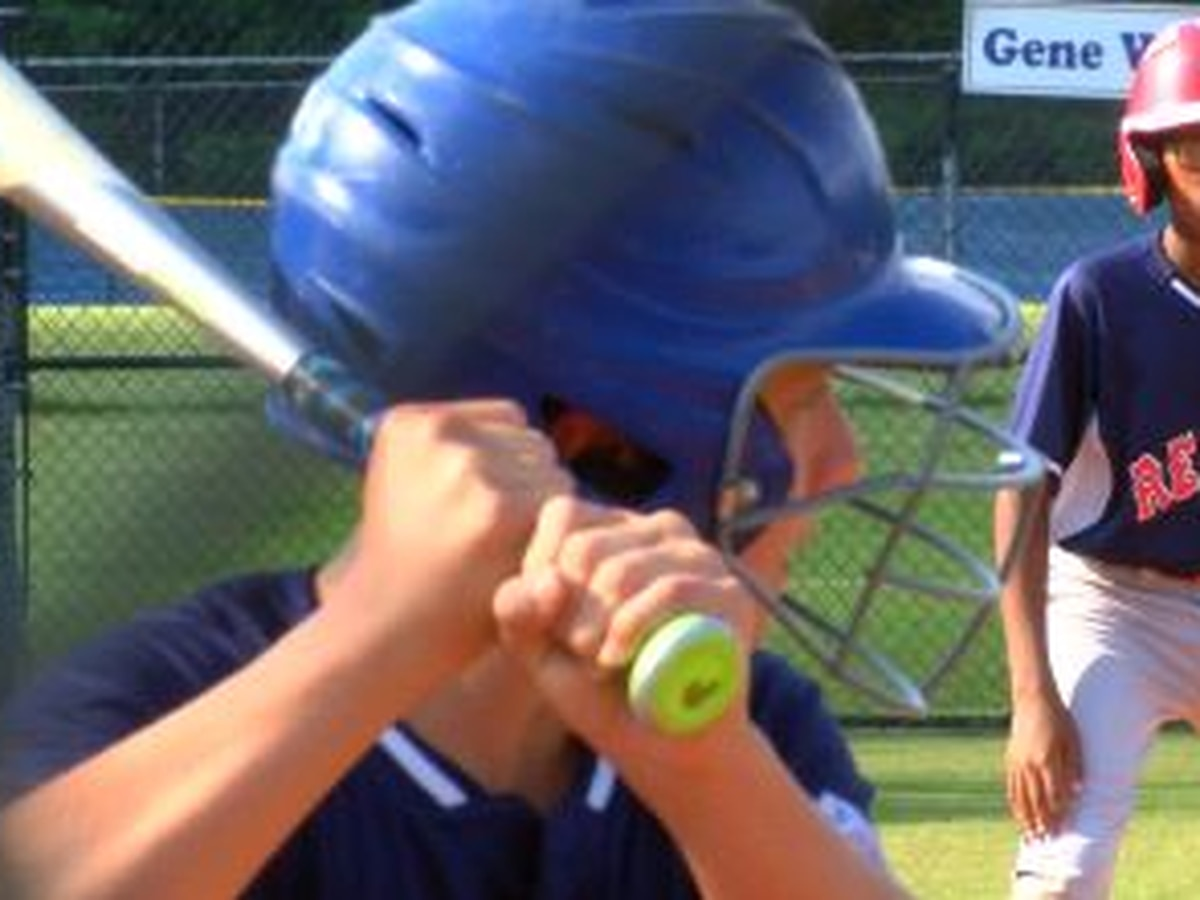 Record-breaking heat causes adjustments for Little League Baseball and summer activities in Columbus