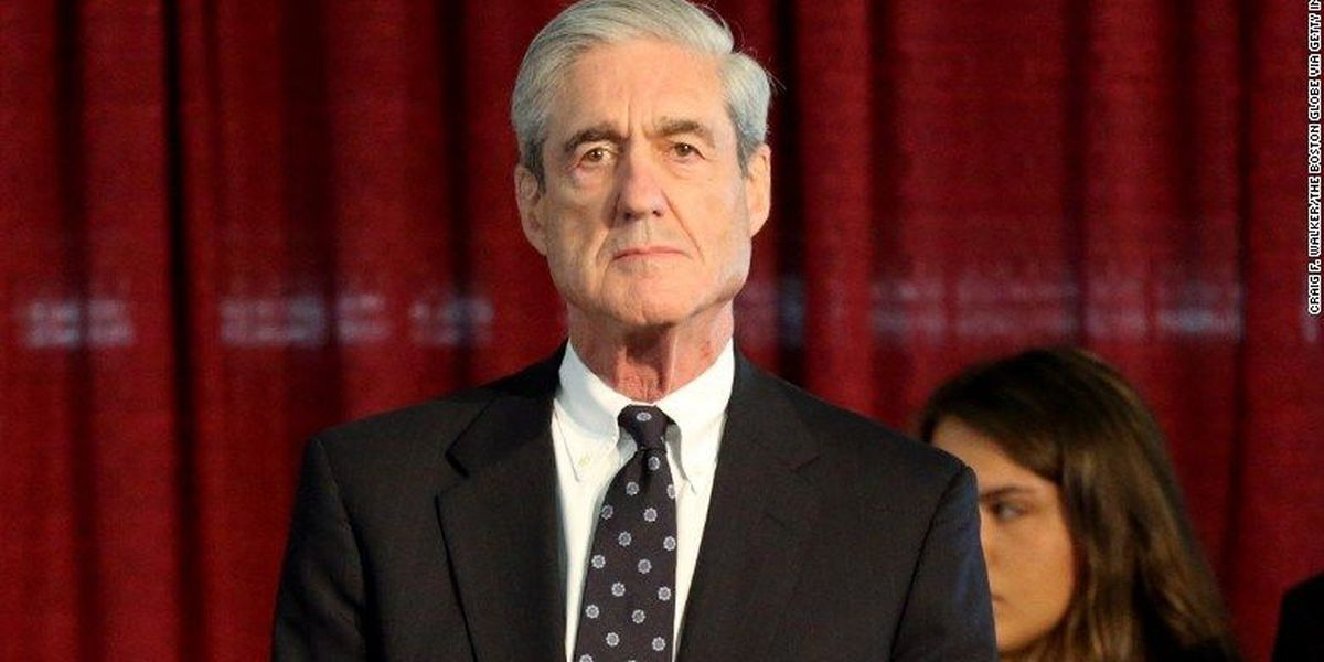 White House denies claims that Robert Mueller will be fired