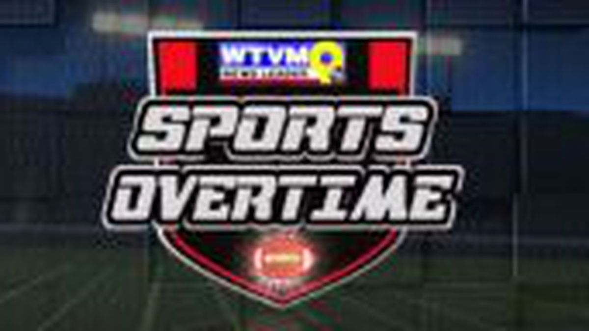 Sports Overtime: Week 13
