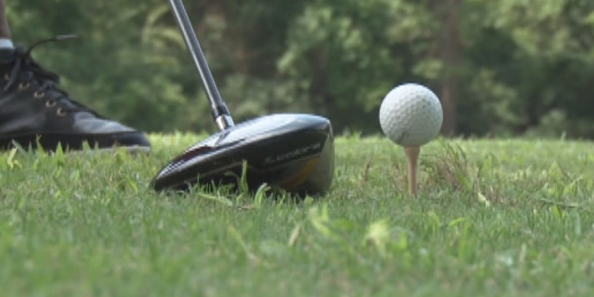 40th annual Purple and Gold Golf Tournament takes on long-time organizer's name
