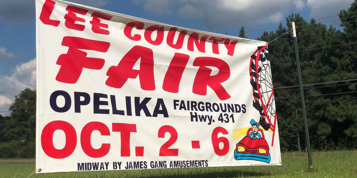Police tighten security at Lee County fair following rumored threats