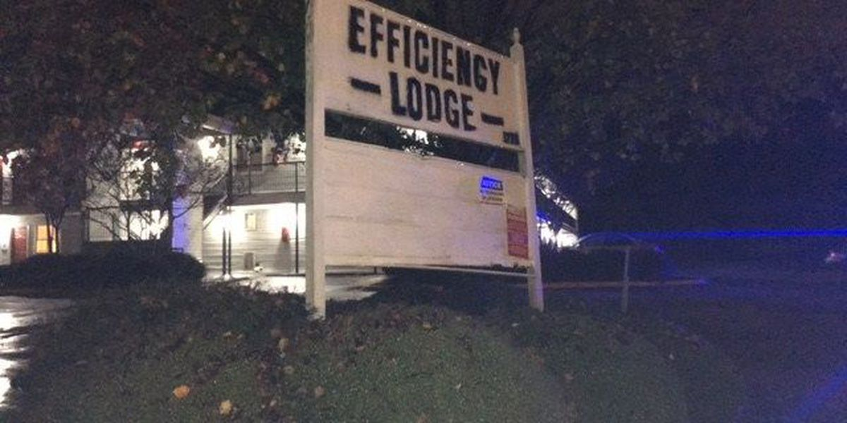 1 man, 1 woman confirmed dead at Efficiency Lodge of Columbus; CPD investigating