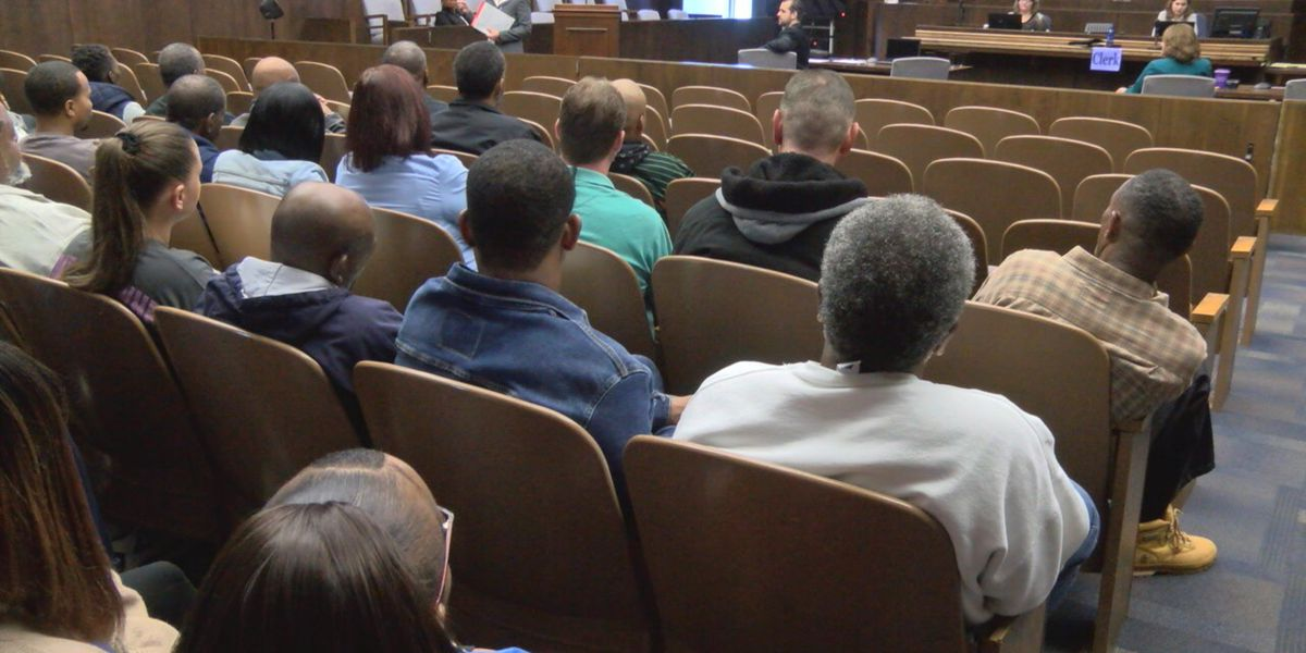 Columbus-Muscogee County Criminal History Summit aims to help those with criminal background