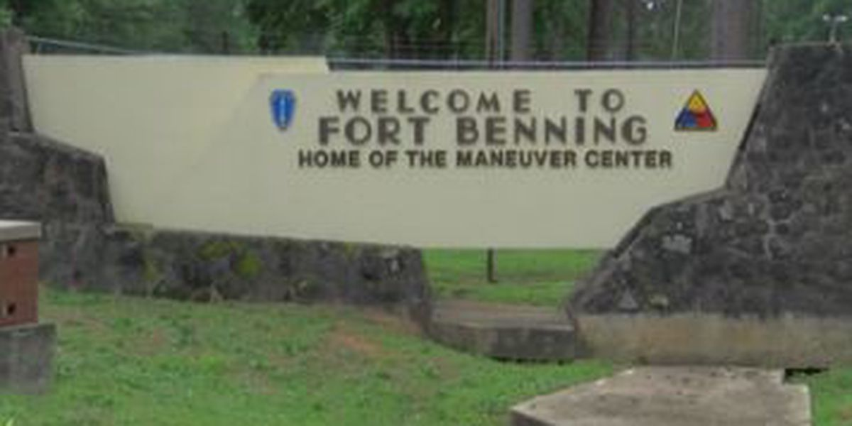 Fort Benning confirms more than 140 positive COVID-19 cases