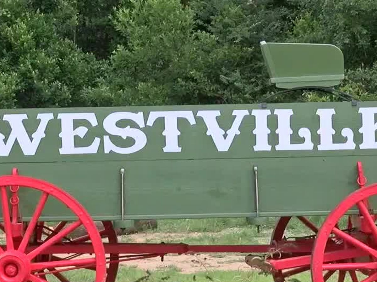 Historic Westville Opens to the Public in Columbus