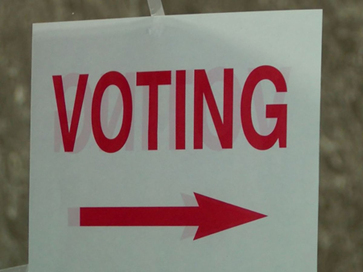 Ala. voters to decide 6 constitutional amendments in November election