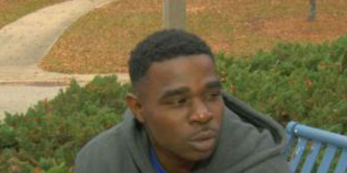 Convicted felon wants to help keep others out of trouble