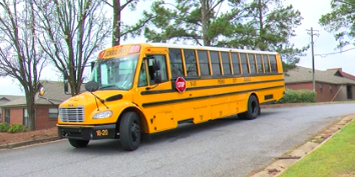 Phenix City Schools preparing for students to return for the school year