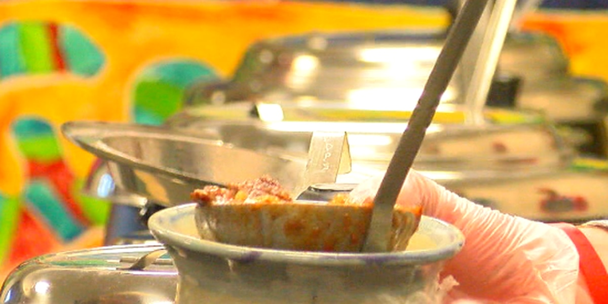 Feeding the Valley holds fundraiser to fight childhood hunger