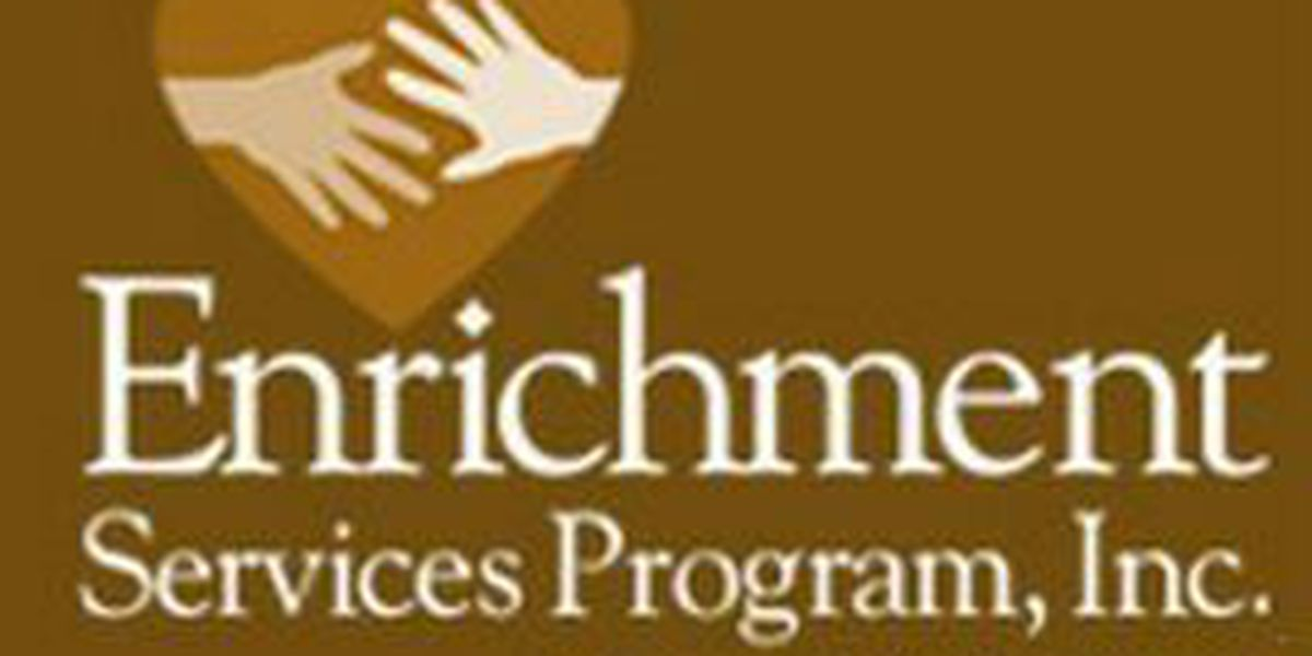 Now hiring: Enrichment Services Program