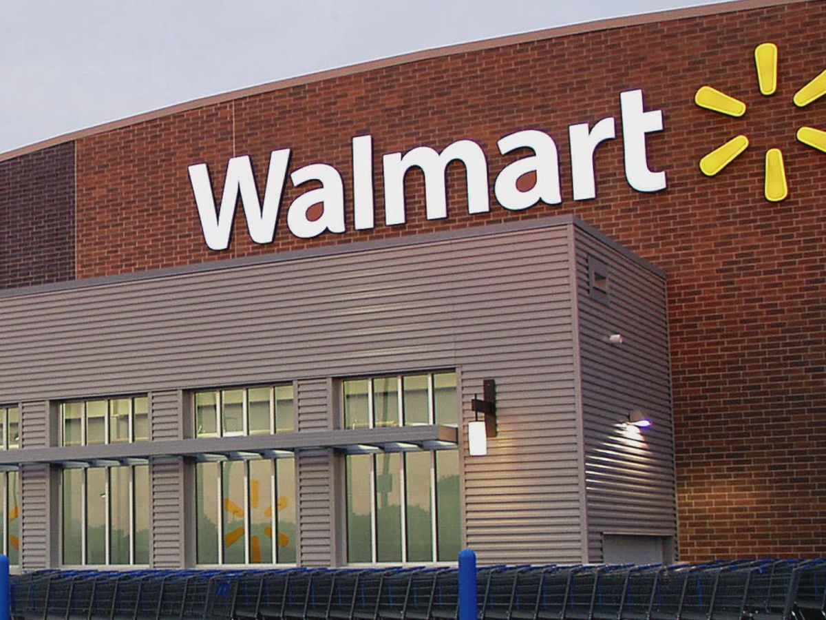 Walmart won't require masks for fully-vaccinated customers and associates