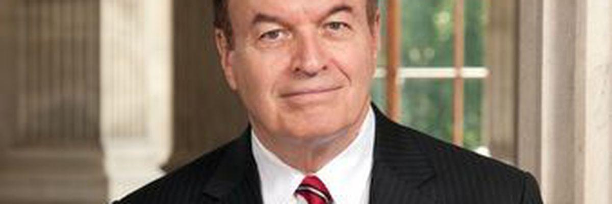 Sen. Shelby confirms he won't seek re-election