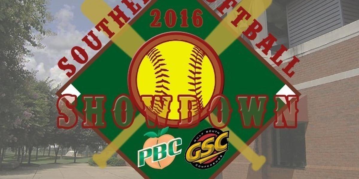 Southern Softball Showdown heads back to Columbus