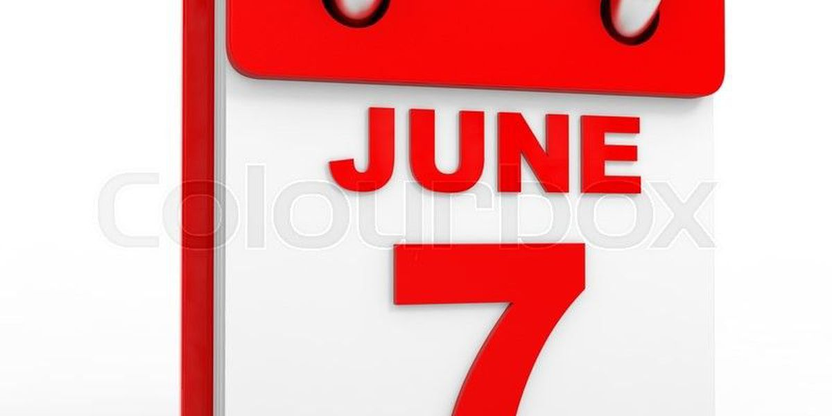 This day in history: June 7