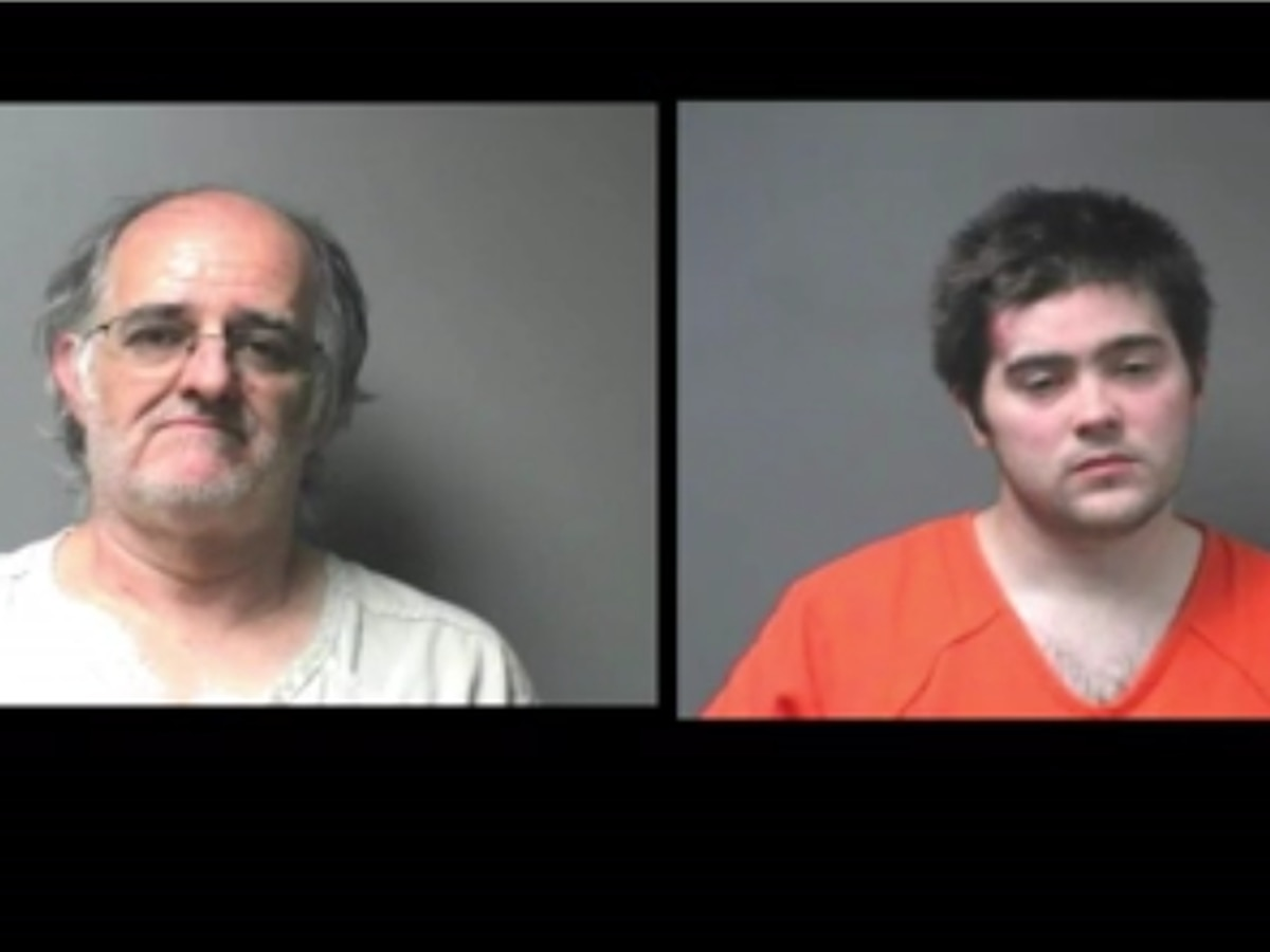 "Alabama inmates accused of plotting to bomb jail; call themselves ""Pinky & The Brain"""