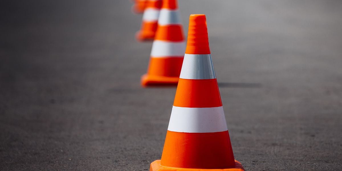 Lane closure expected on Bragg Ave. Oct. 1