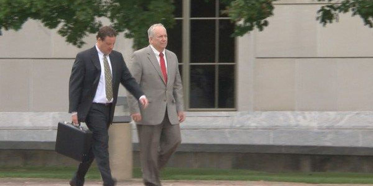 Montgomery doctor charged with 113 counts in new indictment