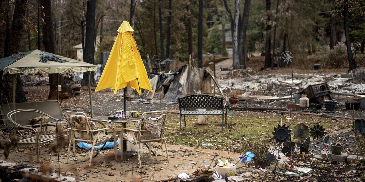 Survivors fear smaller payouts from PG&E with each fire