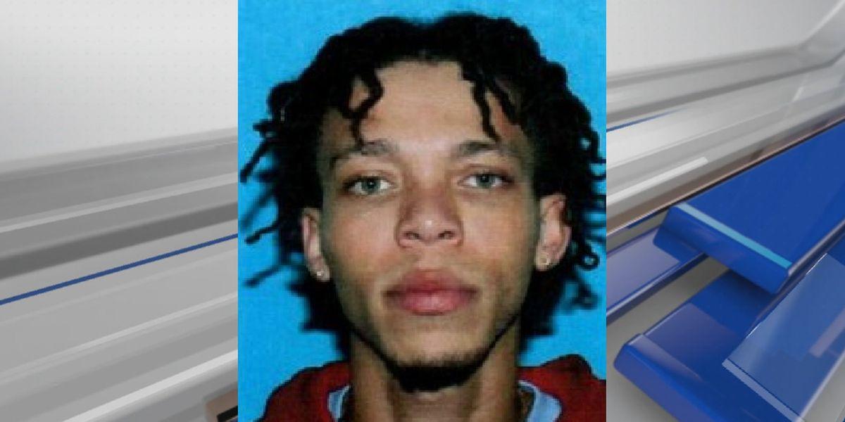 Son of slain Alabama preacher arrested in Texas