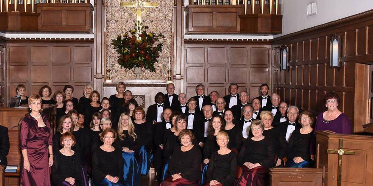 LaGrange College hosting West GA Choral Arts Festival