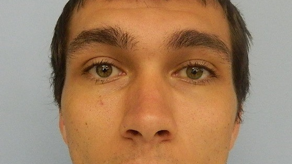 Auburn man arrested on charges of breaking and entering a vehicle, theft