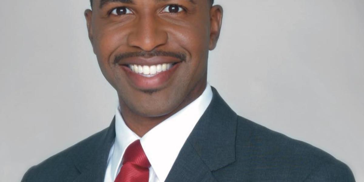 Zeph Baker approved to run for Columbus mayor