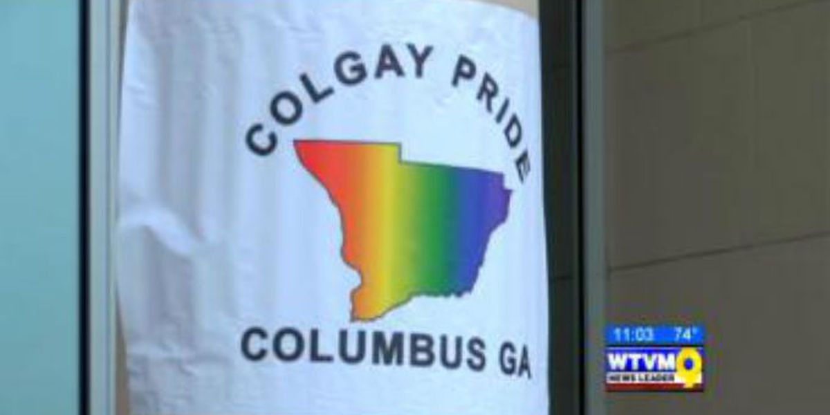 Columbus groups celebrate ruling on same-sex marriage