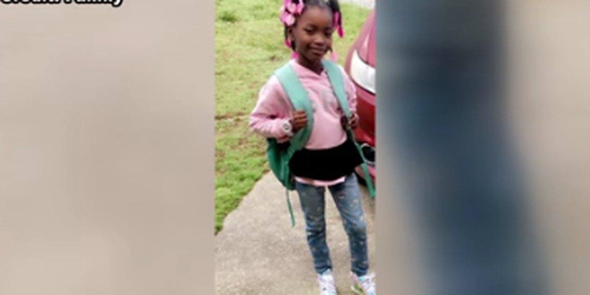 EXCLUSIVE: Family honors the life of 7-year-old who died in vehicle accident in Columbus