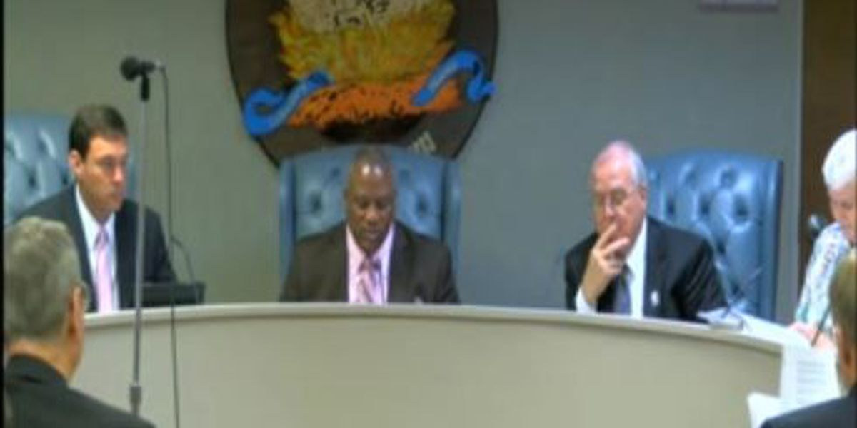 Phenix City leaders discuss budget and possible increases on taxes, fees