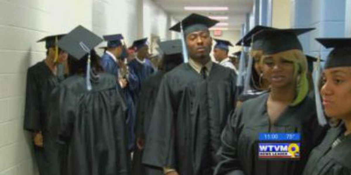 HB 91 helps 80 students earn high school diploma in Muscogee County