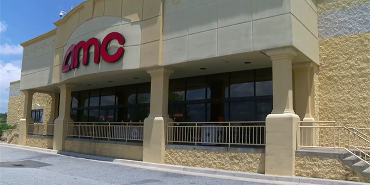 AMC Peachtree 8 in Columbus now showing brand new films at discounted price