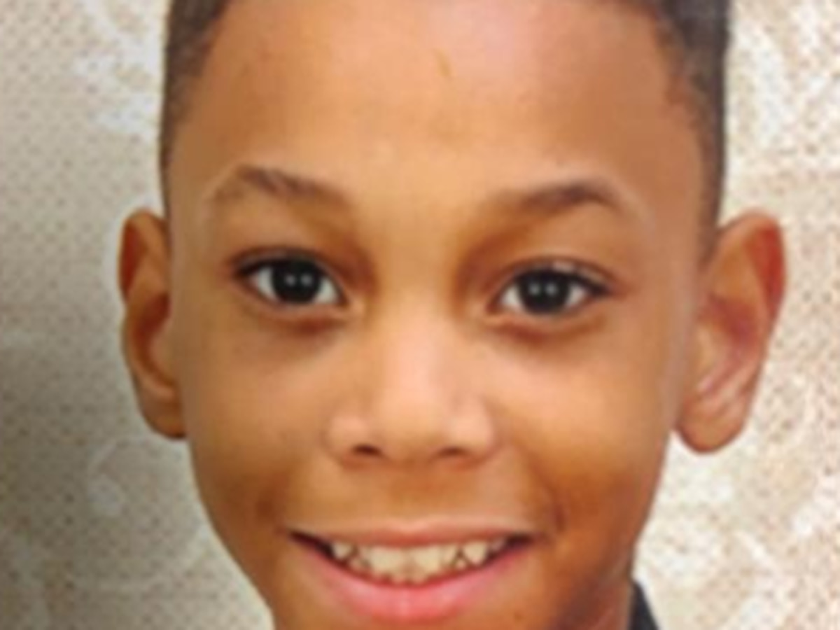 Columbus police searching for missing 13-year-old teen, last seen Sept. 17