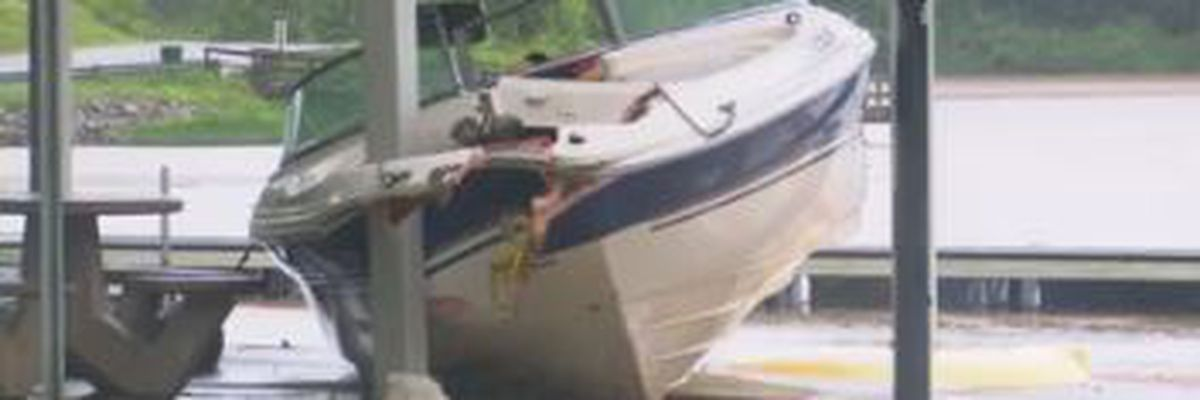 EXCLUSIVE: Family and witness recount boat accident at Lake Oliver Marina