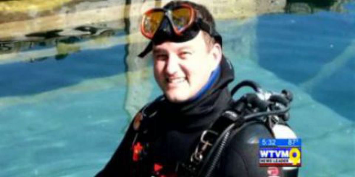 Opelika firefighters rescued after Pensacola scuba trip goes horribly wrong