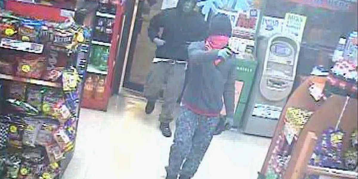 CPD searching for Zelmo's robbery suspects