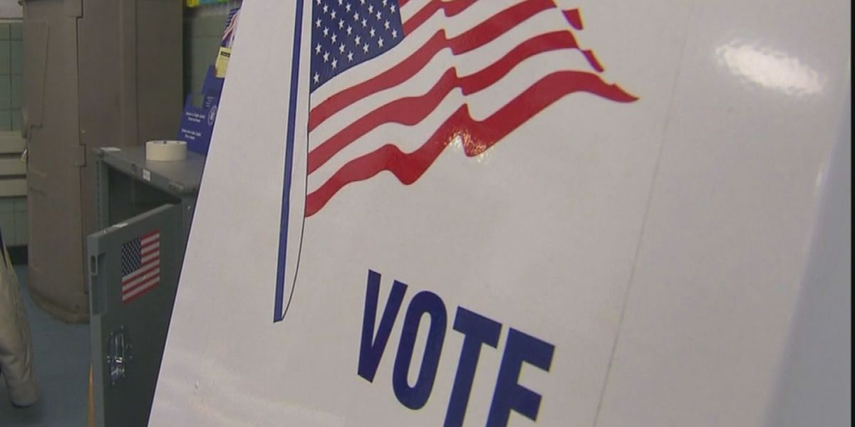 Record-breaking voting surge continues in the Peach State
