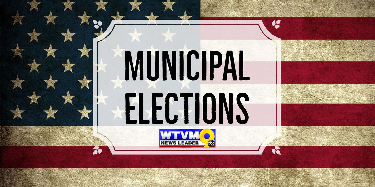 RESULTS: Municipal elections across the Chattahoochee Valley