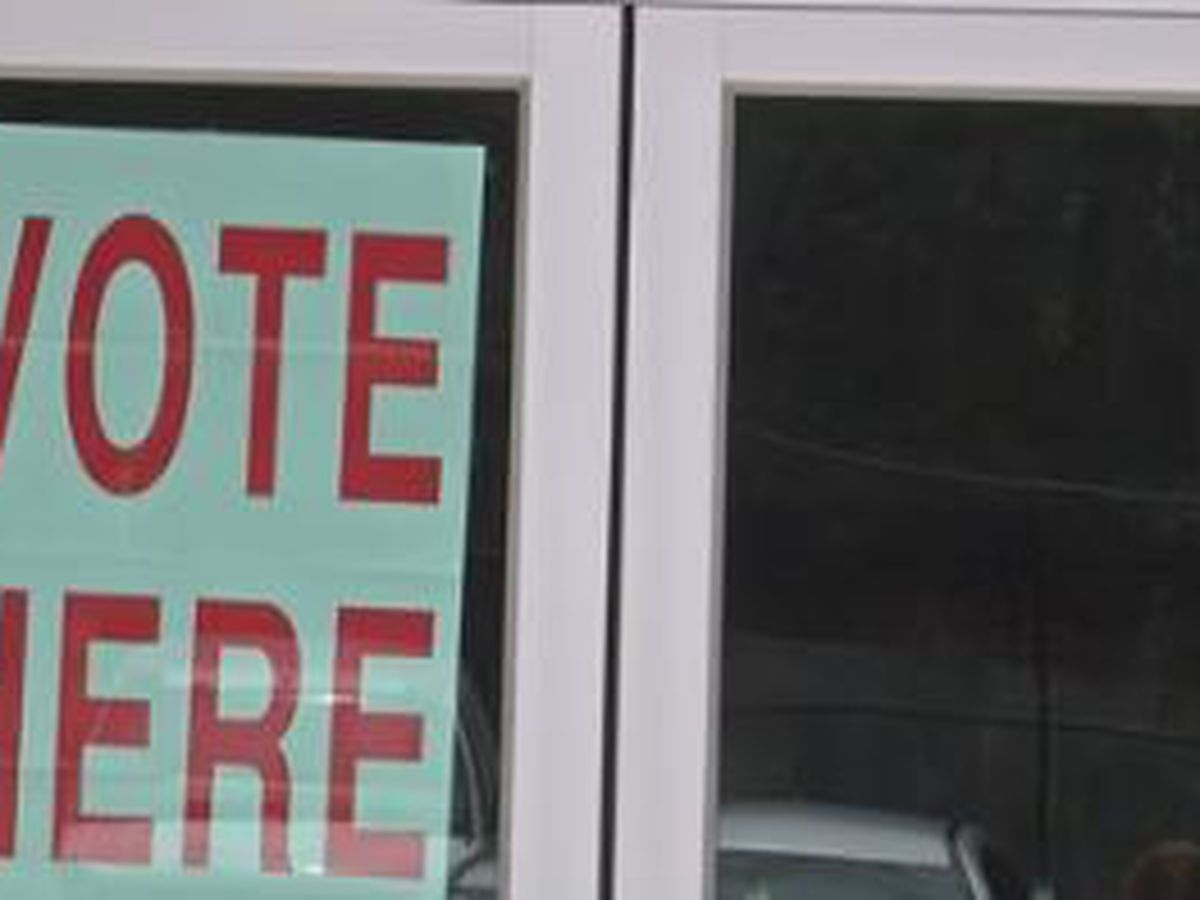 Citizens vote to use Special 5 Mill Tax Fund for Auburn City Schools' facilities, renovation