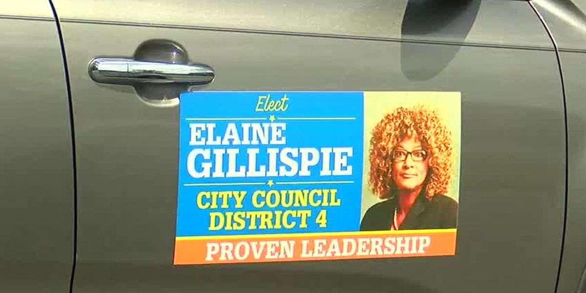 Elaine Gillispie remains on ballot for runoff in Columbus City Council special election